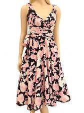 Kushi Plus Size Sleeveless Dresses for Women