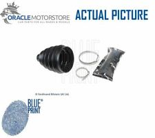 NEW BLUE PRINT FRONT OUTER DRIVESHAFT CV JOINT BOOT KIT OE QUALITY ADT38172
