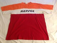 Repsol Moto Mens T-shirt Size Large