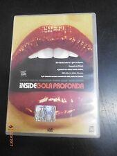 INSIDE GOLA PROFONDA - DVD
