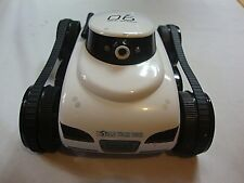 "World Tech Toys 06 Wi-Fi Speed Robotic Car Tank Vehicle Childrens Toy 10"" Long"