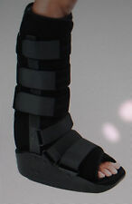 NEW MAXTRAX DonJoy Orthopedic Walking boot - Brace Foot Ankle Leg Support XL