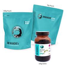 DR WAKDE™ Bio Gerstengras Grünes Superfood Powder - 1kg