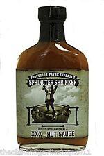 Sphincter Shrinker XXX Hot Sauce