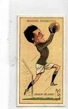 (Jn187-100)Players,Football Caricatures By MAC,Albert McInroy,1927 #24