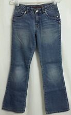 Girls Justice Low Rise Bootcut Jeans 12R Regular Denim Limited Too Pre-Teen