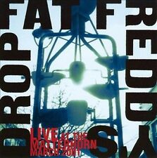 Live at the Matterhorn: March 2001 by Fat Freddy's Drop (CD, Oct-2006, Fat Fred…