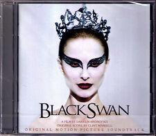 BLACK Swan Clint Mansell OST COLONNA SONORA SCORE Darren Aronofsky Natalie Portman