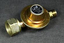 """Propanregler 2,5bar Druckminderer Propan-Gas CFH Propandruckregler mit 3/8"""" lks"""