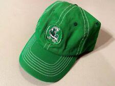 ST LOUIS / SPRINGFIELD CARDINALS Hat Cap Irish Clover Green Stadium Giveaway