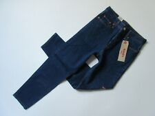 NWT Levi's Wedgie in Something Cheeky High Rise Heavyweight Stretch Jeans 26