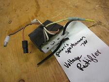 Polaris Sportsman 700 2004 OEM voltage rectifier