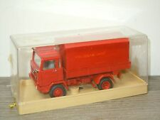 Iveco Fiat 90 Fire Brigade Lagos - Old Cars Italy in Box *30481