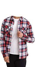 Superdry Herren Classic Lumberjack Shirt Hemd Holzfällerhemd Gr. XXL NEU
