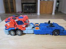 Transformer Optimus Prime 2005