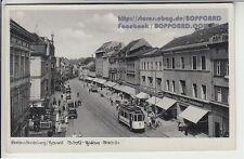 Zweiter Weltkrieg (1939-45) Kleinformat Ansichtskarten aus Deutschland für Straßenbahn