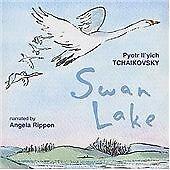 Pyotr Il'yich Tchaikovsky - Tchaikovsky: Swan Lake [with Narration] (2002)