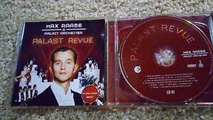 2 CD - Max Raabe & Palast Orchester - Palast Revue