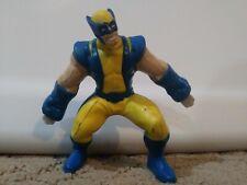 Marvel Heroes, Wolverine, McDonalds 2010,