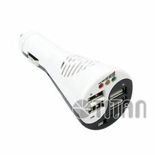 Titan TP-25TC 4 USB Port 2in1 USB Charger/Car Battery Tester