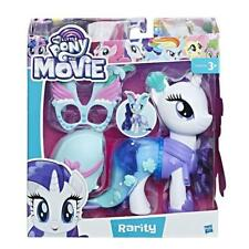 MY LITTLE PONY SNAP ON FASHION RARITY FIGURE & ACCESSORIES PLAY SET