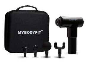 MYBODYFIT Muscle Therapy Kit Massager New.