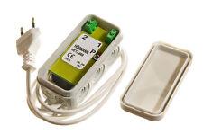 Hörmann Empfänger HET 2 868 Mhz 2-Kanal HET2 Funkempfänger f.Handsender HSM4 HSE