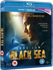 Black Sea Blu-Ray NEW BLU-RAY (8302287)