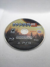 Mass Effect 2 - DISK ONLY - Playstation 3 PS3