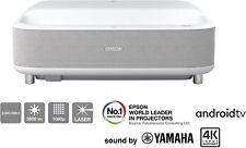 Epson EH-LS300W 3LCD Laser Projector, Brand New