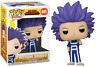 Hitoshi Shinso MHA Funko Pop Vinyl New in Mint Box + Protector