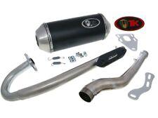 Auspuff Turbo Kit Quad ATV Sport Edelstahl Adly Her Chee 5V Interceptor 300 4T
