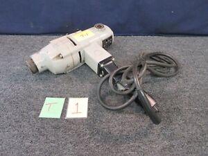 "Rockwell Industrial Heavy Duty Tube Rolling Drill HD 3/4"" 734G1 115V 12A Press"