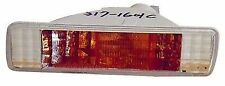 for 1988 - 1989 Honda Accord Turn Signal Light Assembly Replacement/Lens Cover