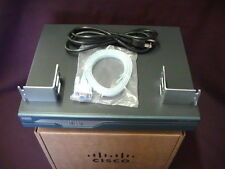 CISCO 1841 SEC/K9 ROUTER 256D/64F Adv Security 1DSU-T1-V2 1YR Warranty!