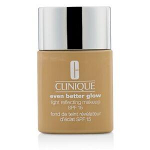 NEW Clinique Even Better Glow Light Reflecting Makeup (# CN 58 Honey) 30ml/1oz