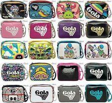 Bolsos de mujer mensajeros color principal multicolor