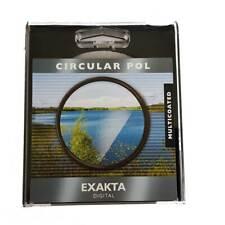 Exakta Cirkular Polfilter   Multicoated Ø 77 x 0,75 mm