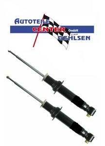 2 X Gas Shock Absorber Rear BMW 5er (E34) Saloon + Touring