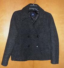 Pre-owned women's pea coat by Gap size L