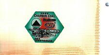 New listing 1 Nice Australia Joy Coal Mining Sticker # 530