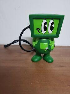 PUMP MAN - RARE PROMOTIONAL TOY - PUMP MAN. 55 DSL. FIFTY FIVE DSL.