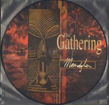 The Gathering - Mandylion (Picture Disc Vinyl 1962) Limited Edition, Rar!