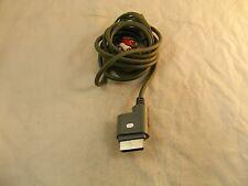 XBOX 360 Component HD AV Cable MICROSOFT CORPORATION