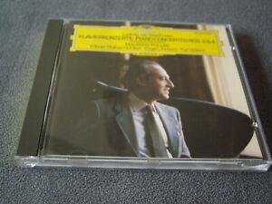 BEETHOVEN - Klavierkonzerte 2 & 4 - Pollini, WPO Jochum /Böhm - DGG