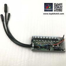 Big Hailong battery case controller 36V/48V 22A 9mosfers KT sine wave controller