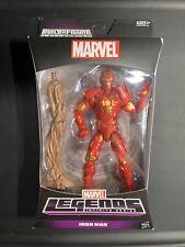 Guardians Galaxy Marvel Legends Action Figure - Iron Man