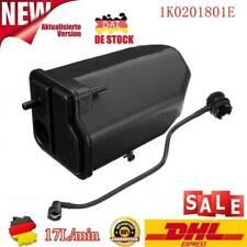 Aktivkohlebehälter Behälter Verdunstung Schlauch Für VW Jetta Golf 1K0201801E DE