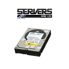 "Western Digital 3TB 3.5"" Hard Drive RE WD3001FYYG 7200RPM 32MB Cache SAS 6Gb/s"