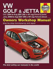 Volkswagen Paper 2004 Car Service & Repair Manuals